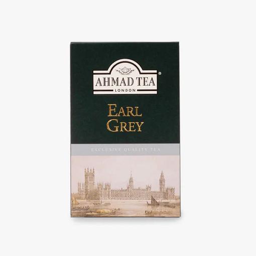 Ahmad Aromatic Earl Grey 500g herbata sypana