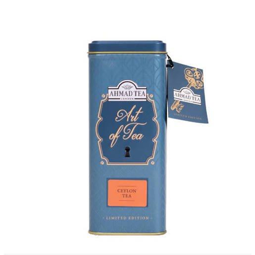 Ahmad Art of Tea Ceylon Tea 100g herbata sypana