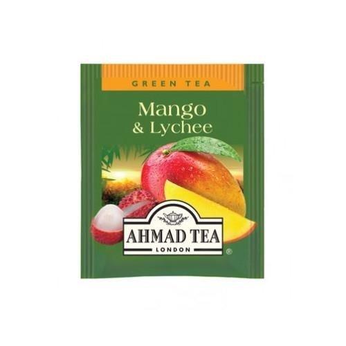Ahmad Green Mango & Lychee 20 kopert