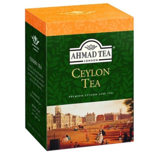 Ahmad Premium Ceylon Leaf Tea 500g herbata