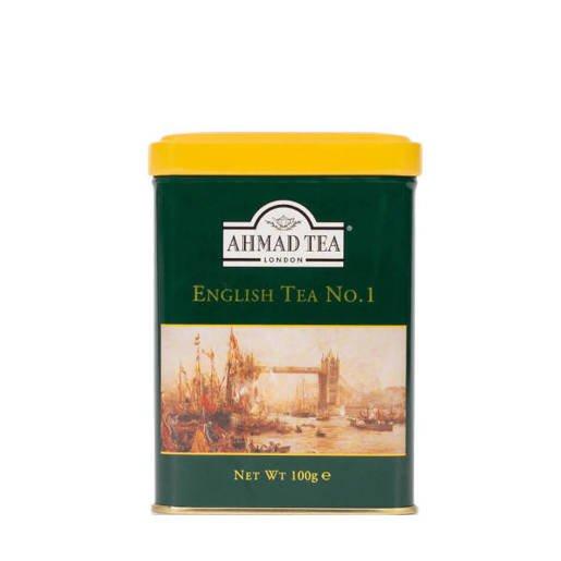 Ahmad Tea English Tea No.1 100g herbata sypana