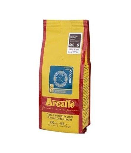 Arcaffe Gorgona 250 g kawa ziarnista