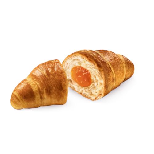 Bauli Croissant 300 g rogaliki z morelą 6 sztuk