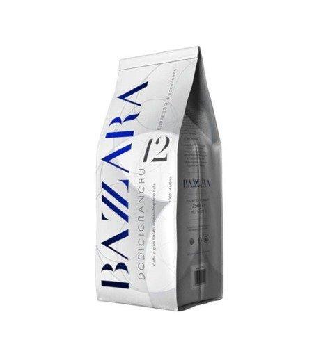 Bazzara Espresso Dodicigrancru 250g kawa ziarnista