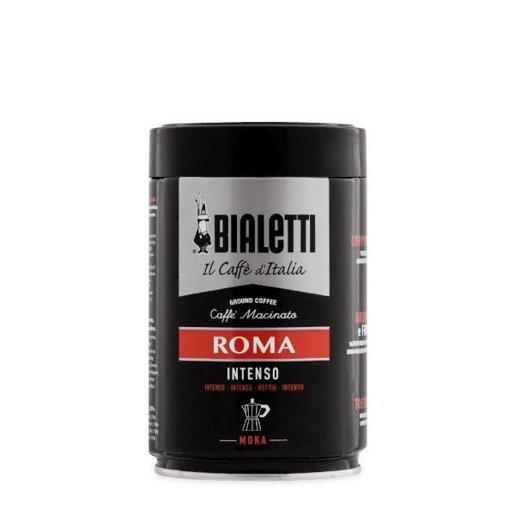 Bialetti Moka Roma Intenso  - kawa mielona 250g