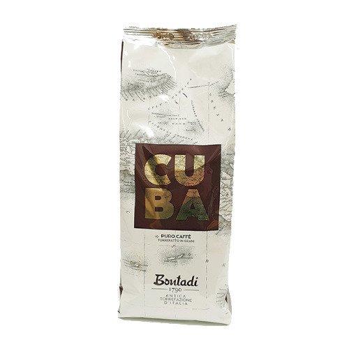 Bontadi Cuba Puro Caffe 1 kg kawa ziarnista