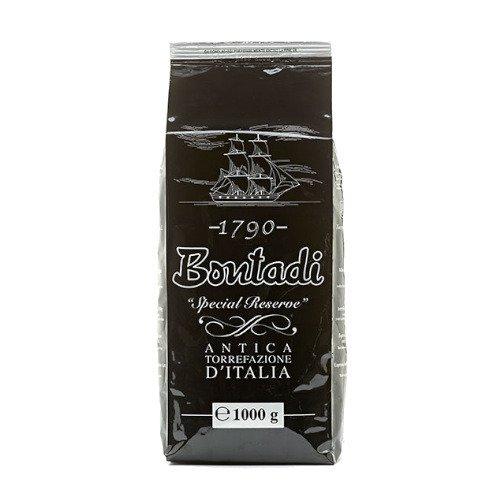 Bontadi Special Reserve 1kg włoska kawa ziarnista