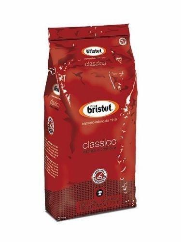 Bristot Classico 1 kg kawa ziarnista