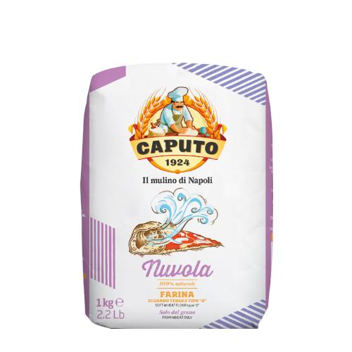 Caputo Nuvola włoska mąka pizza - napowietrzona 1kg