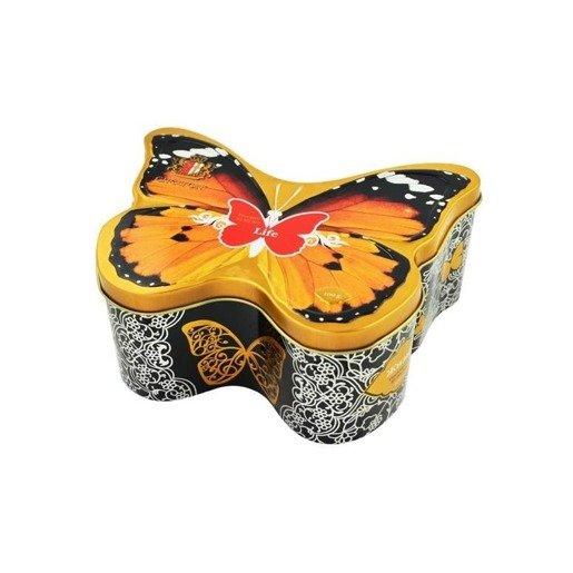 Chelton Butterfly Life 100g puszka herbata sypana