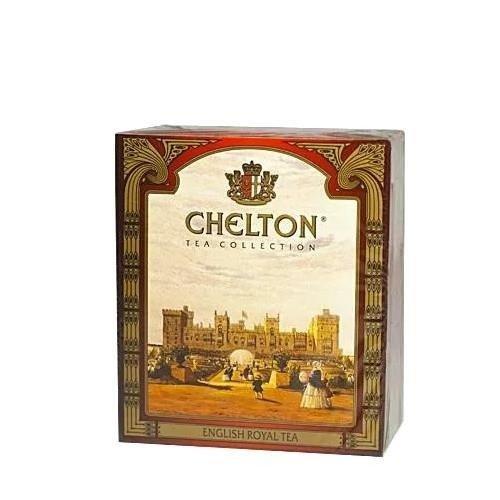 Chelton English Royal Tea herbata sypana 100g