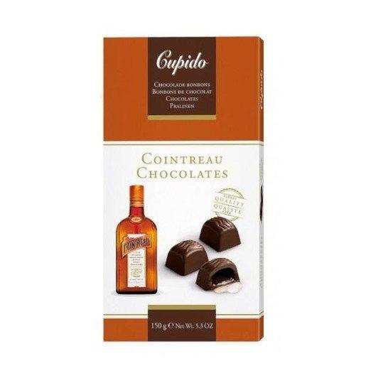 Cupido Cointreau Chocolates czekoladki z Cointreau