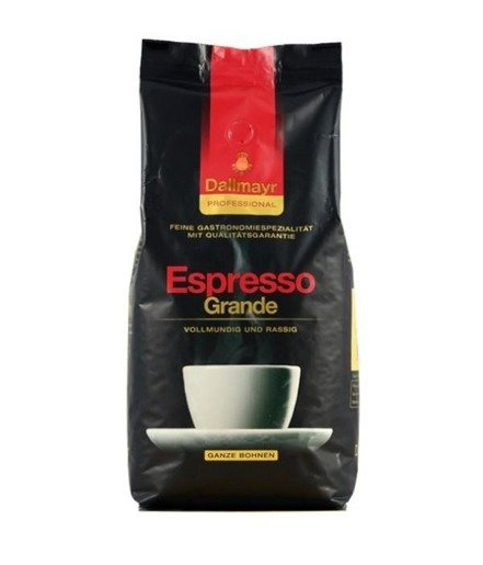 Dallmayr Espresso Grande 1 kg kawa ziarnista