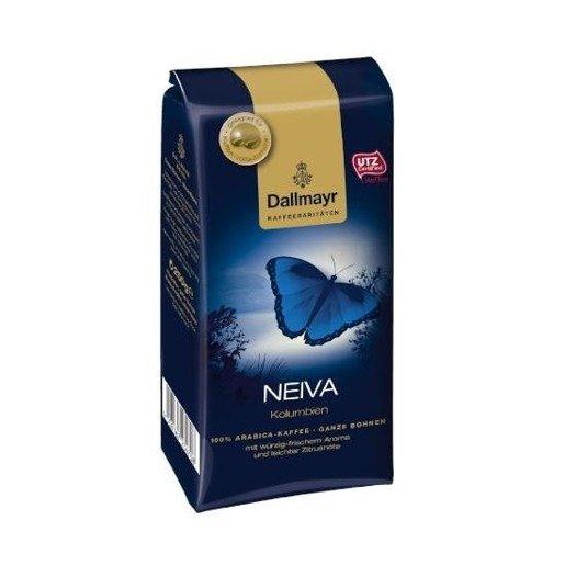 Dallmayr Neiva 250g kawa mielona