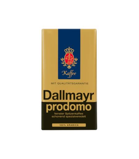 Dallmayr Prodomo 250g kawa mielona