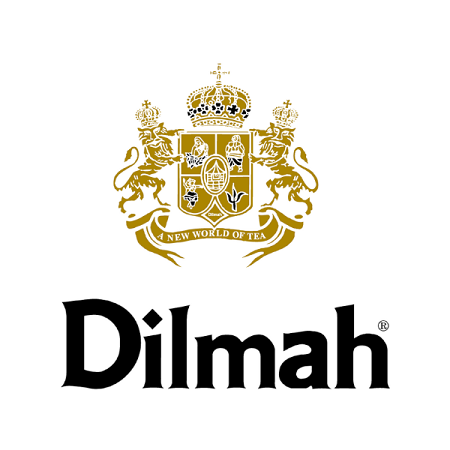 Dilmah Czarna porzeczka 25 saszetek