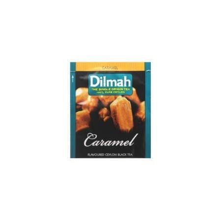 Dilmah Karmel 25 saszetek