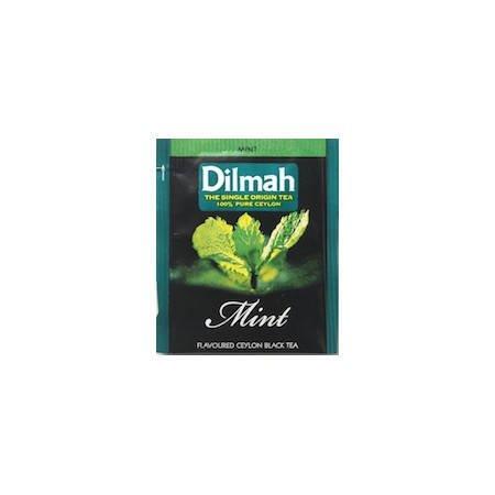 Dilmah Mięta 25 saszetek