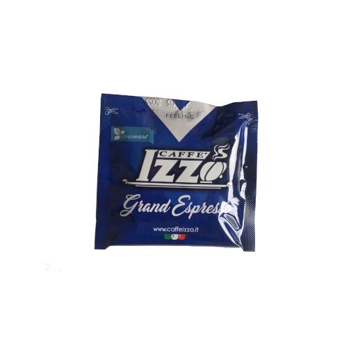 ESE Caffè Izzo Grand Espresso 10 saszetek