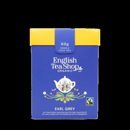 Earl Grey herbata sypana 80g