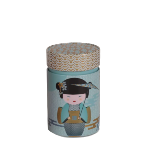 Eigenart Puszka Little Geish turkusowa 150g