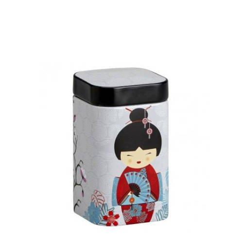 Eigenart Puszka Little Geisha szara 100g