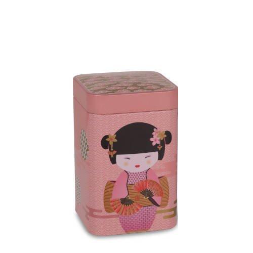 Eigenart Puszka New Little Geisha różowa 100g