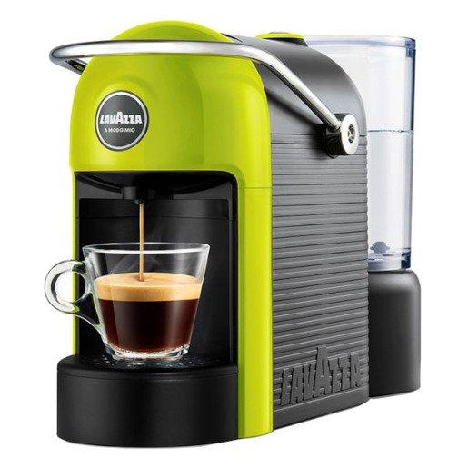 Ekspres do kawy Lavazza A Modo Mio Jolie Lime