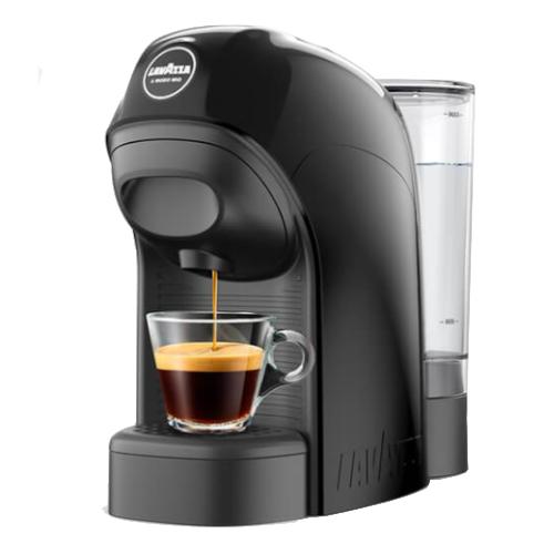 Ekspres do kawy Lavazza A Modo Mio Tiny Black