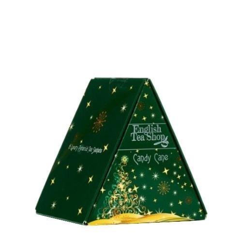 English Tea Shop Candy Cane 6 piramidek 12g