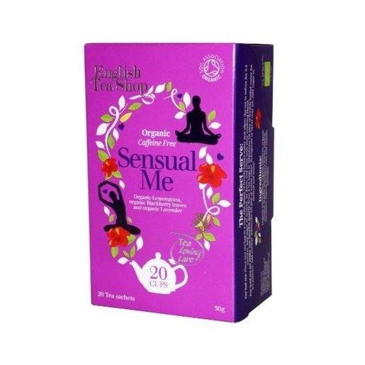 English Tea Shop Sensual Me - 20 saszetek