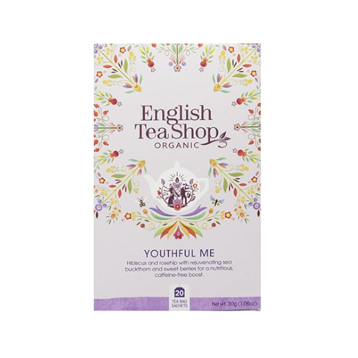 English Tea Shop Youthful Me - 20 saszetek