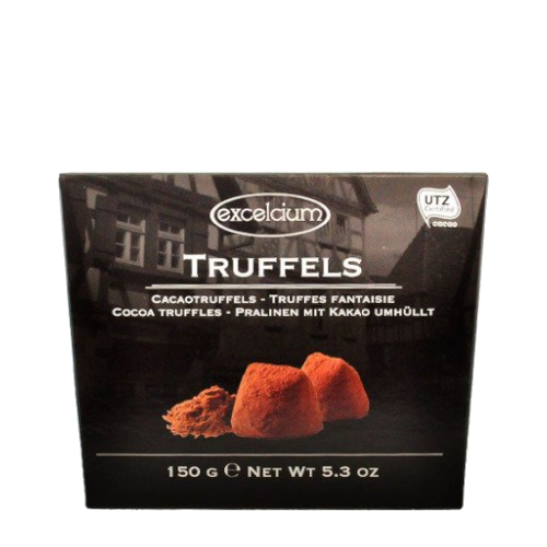 Excelcium Tradition - trufle kakaowe 150g