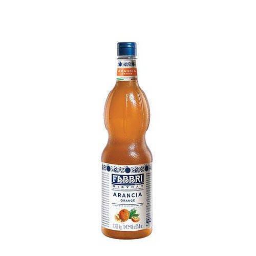 Fabbri Arancia włoski syrop pomarańczowy 1l