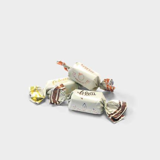 Feletti Zestaw prezentowy z czekoladkami Mediolan 200g