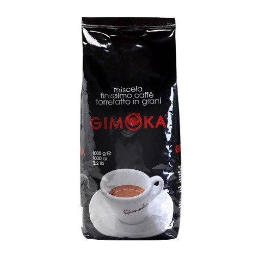 Gimoka Gran Gala 1kg kawa ziarnista