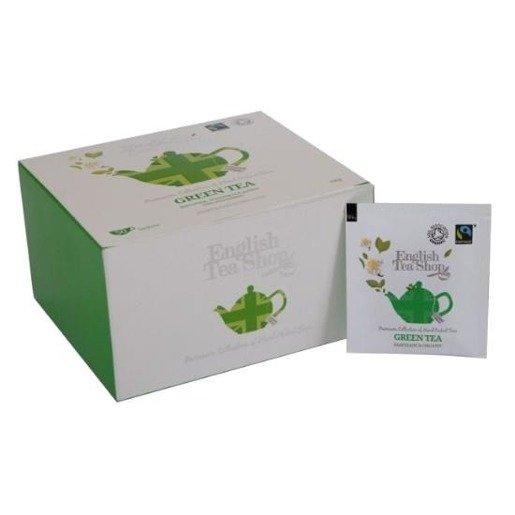 Green Tea - 50 kopert