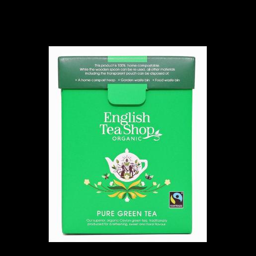 Green Tea herbata sypana 80g