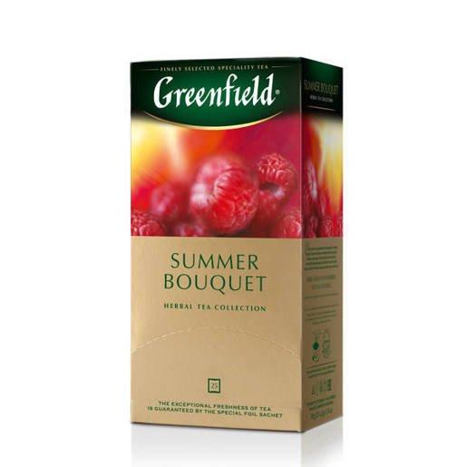 Greenfield Summer Bouquet - 25 torebek