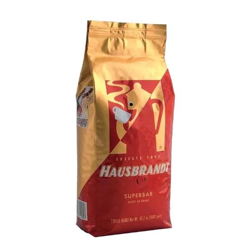 Hausbrandt Superbar kawa ziarnista 1kg