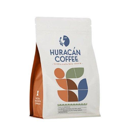 Huracan Coffee Casablanca - kawa ziarnista 350 g