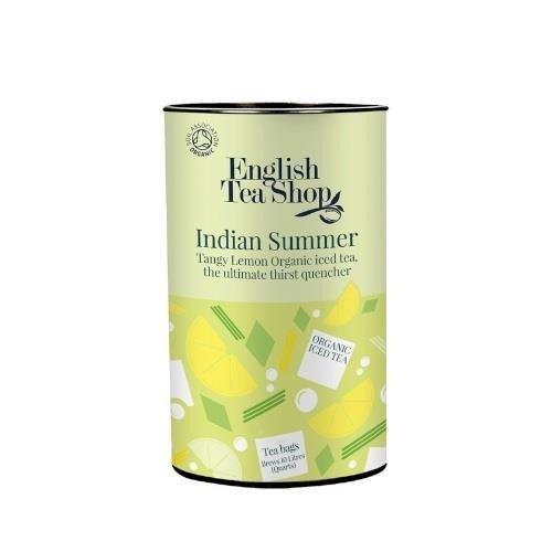 Indian Summer - herbata mrożona 5 saszetek
