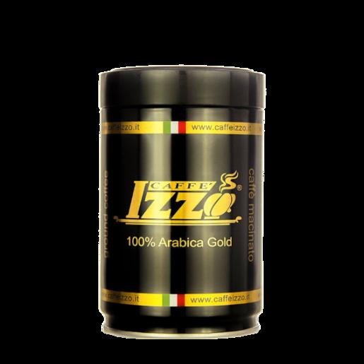 Izzo Gold 100% Arabica 250g kawa ziarnista