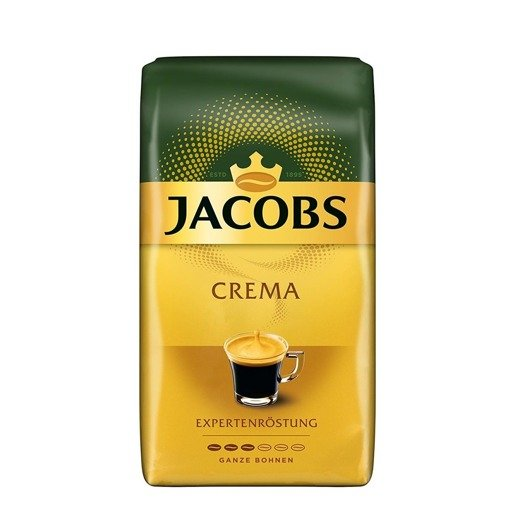 Jacobs Experten Crema 1 kg kawa ziarnista
