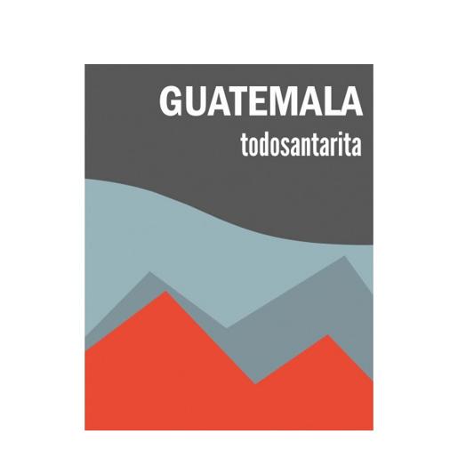 Java Coffee - Guatemala todosantarita 250g
