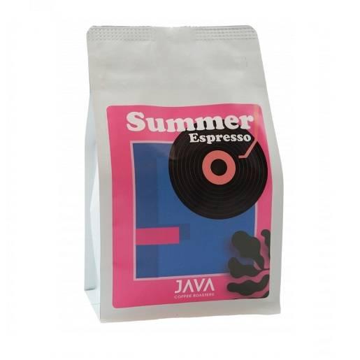Java Summer Espresso kawa ziarnista 250g