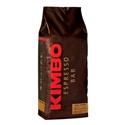 Kimbo Crema Suprema 1kg kawa ziarnista