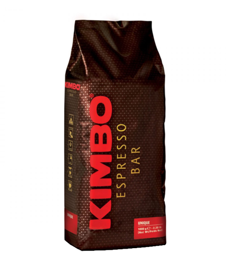 Kimbo Unique 1kg kawa ziarnista