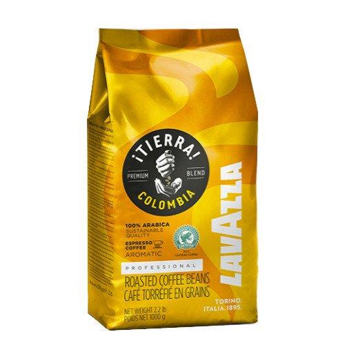 Lavazza Colombia 100% Arabica 1kg kawa ziarnista