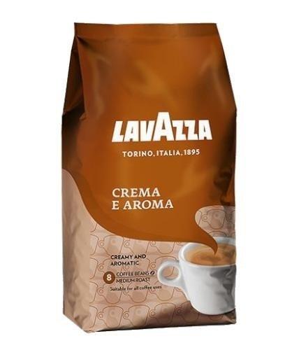 Lavazza Crema e Aroma 1kg kawa ziarnista